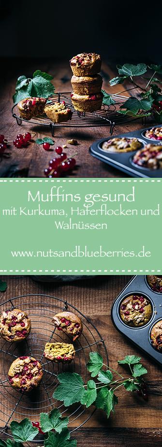 Muffins gesund
