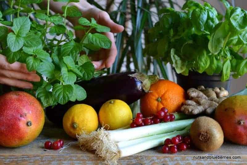 "Pflanzen basierte Ernährung – Interview Serie Teil 1: Wie beschreibst du ""Pflanzen basiert""?"