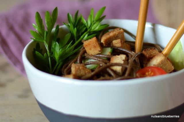 Soba Salad (2)