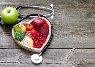 Ernährungsumstellung für ein besseres Wohlbefinden