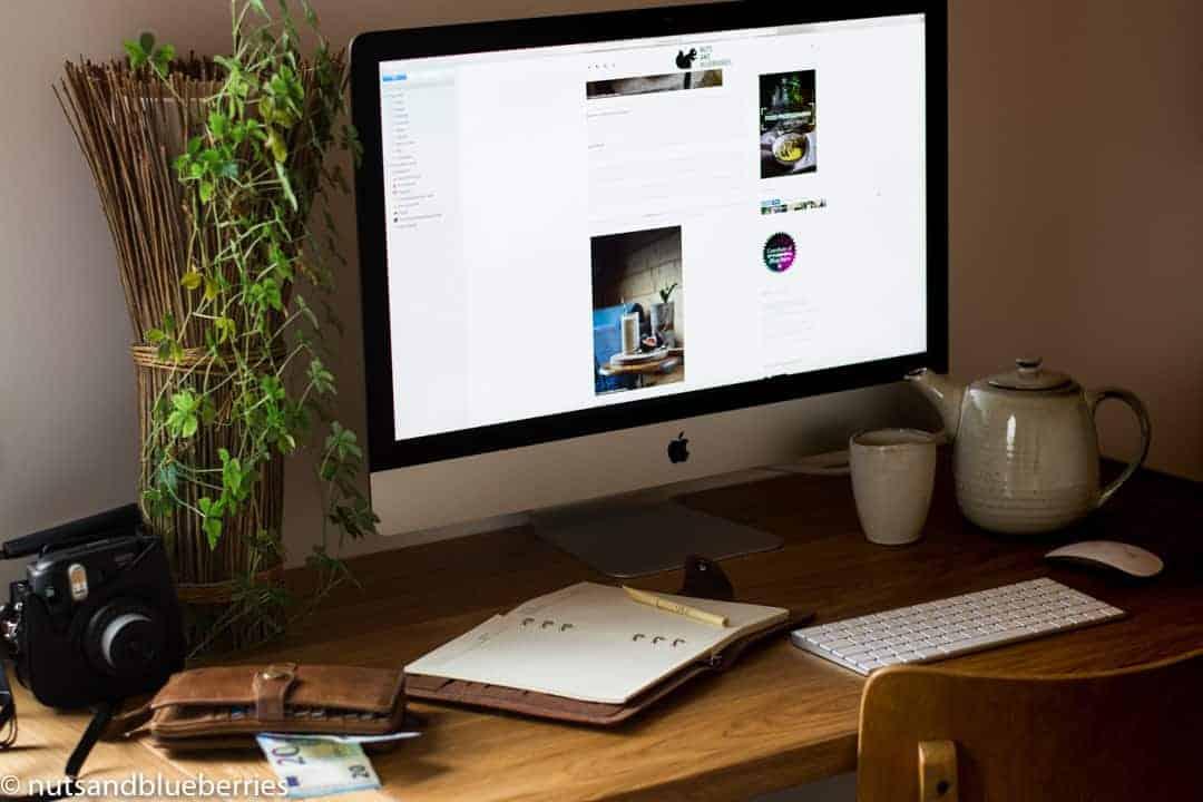 Kann man mit einem kleinen Blog Geld verdienen?