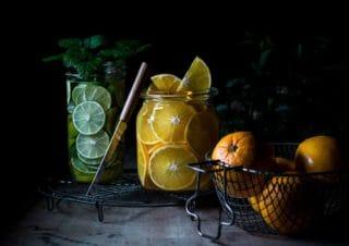 Gewappnet für den Winter mit Vitamin C und D