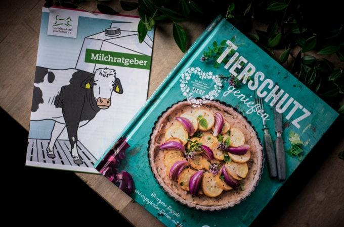Vegetarische Ernährung – Ideen, die dein Denken verändern werden + Gewinne ein Kochbuch