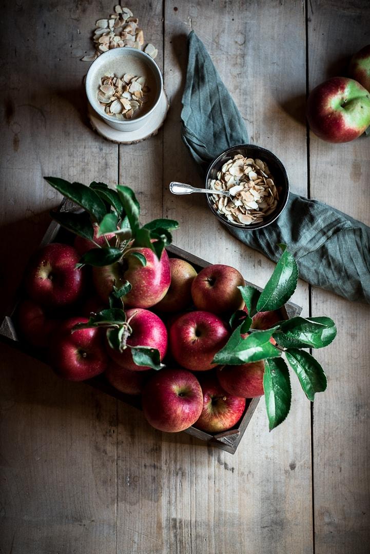 Apfel Smoothie