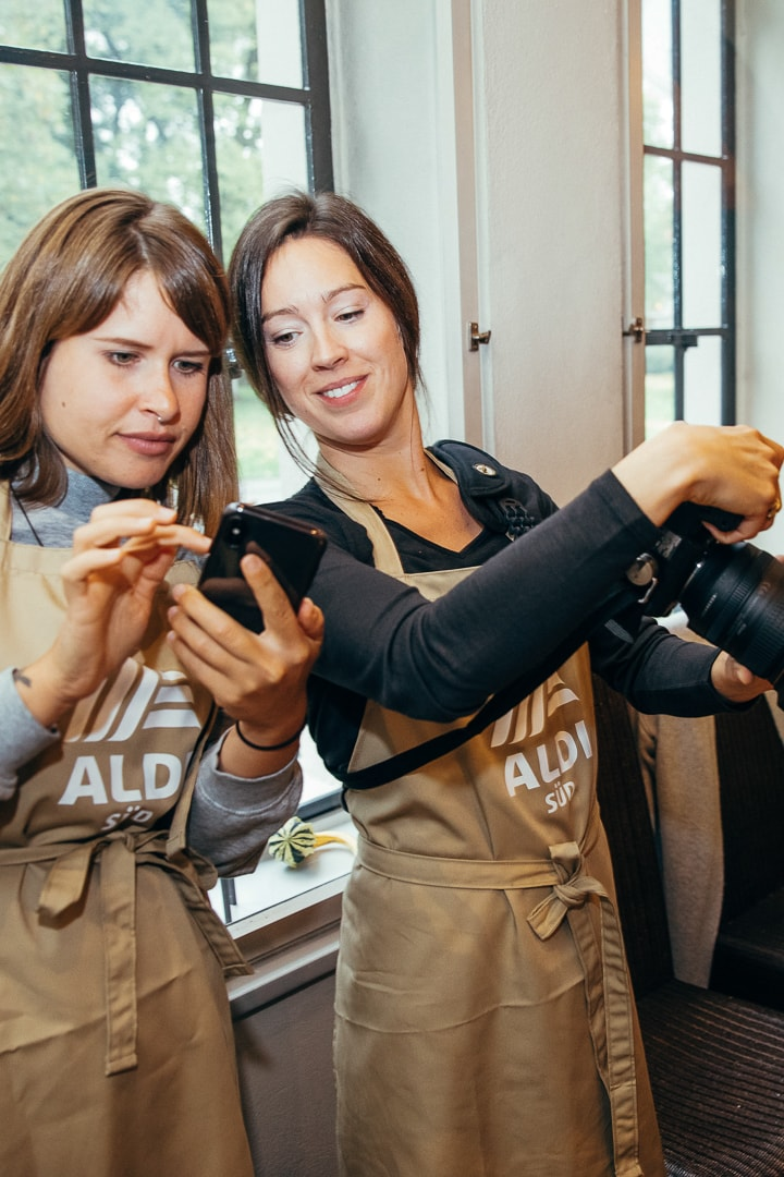 Food Fotografie Janine Hegendorf nutsandblueberries