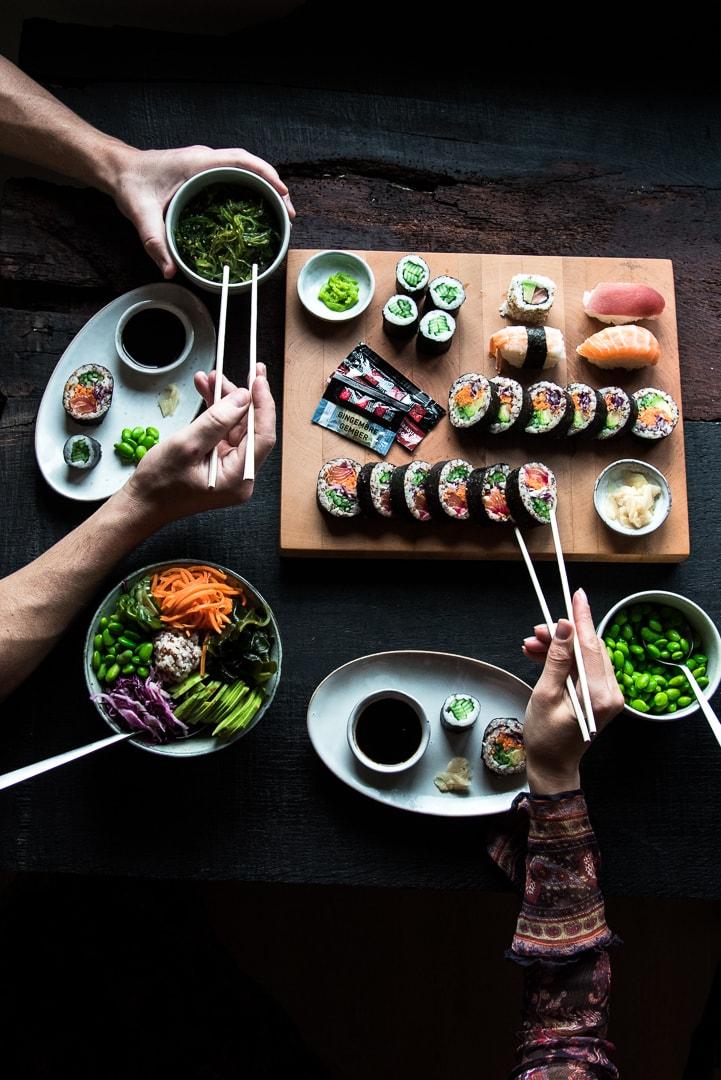 Dark and Moody Food Fotografie Tipps