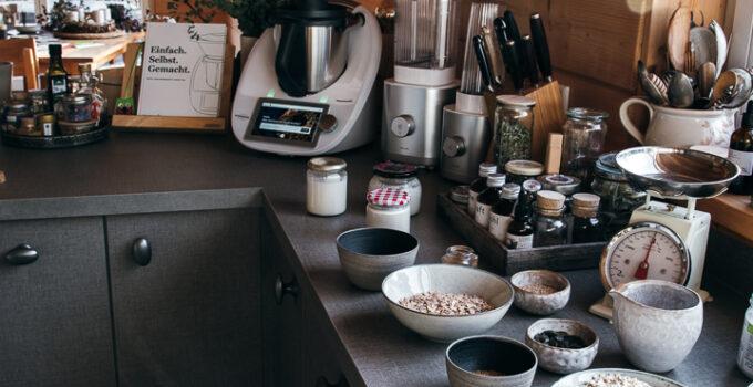 Einfach. Selbst. Gemacht.   Cashew-Joghurt fermentieren im Thermomix® TM6