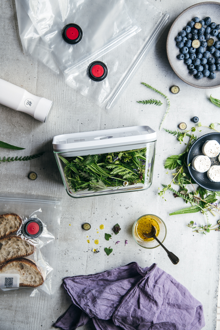 Fresh and Save Zwilling